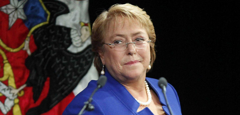 Bachelet y el velo de la ignorancia