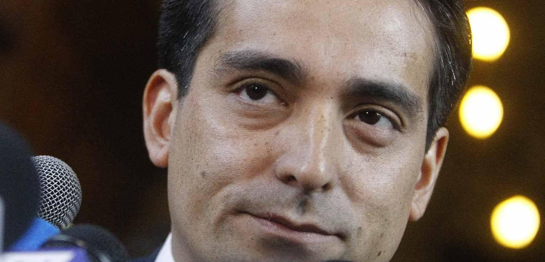 Cambio de gabinete: La salida de Rodrigo Peñailillo