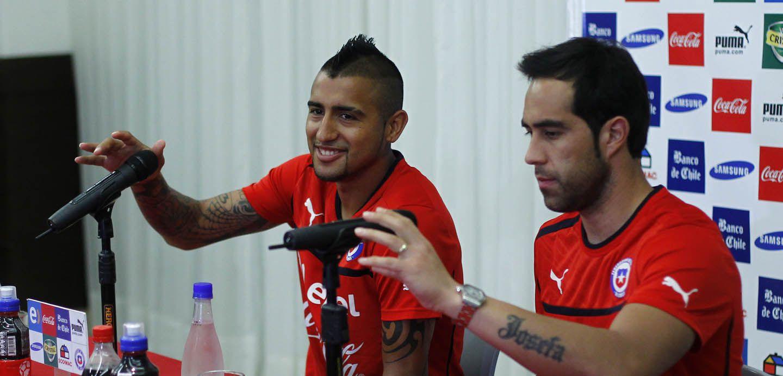 ¿Vidal versus Bravo?