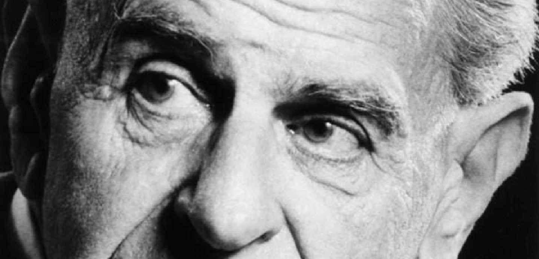 Los liberales olvidados y la centroderecha (III): Karl Popper