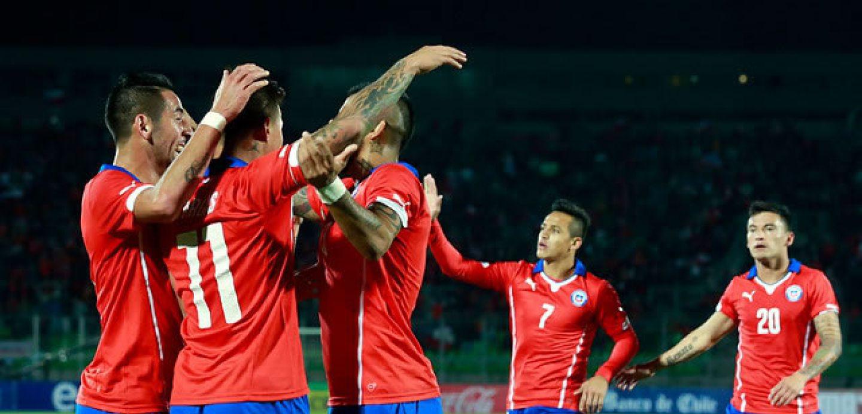 Selección chilena: Héroes del silencio