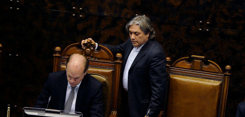 ¡Ay el parlamento! y la representación sin brújula