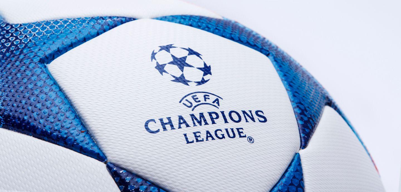 [FOTOS] Adidas Finale 15, el balón oficial de la Champions League 2015-2016