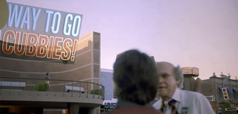 ¿Y si Marty McFly tiene razón?