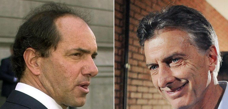 La mejor campaña presidencial argentina