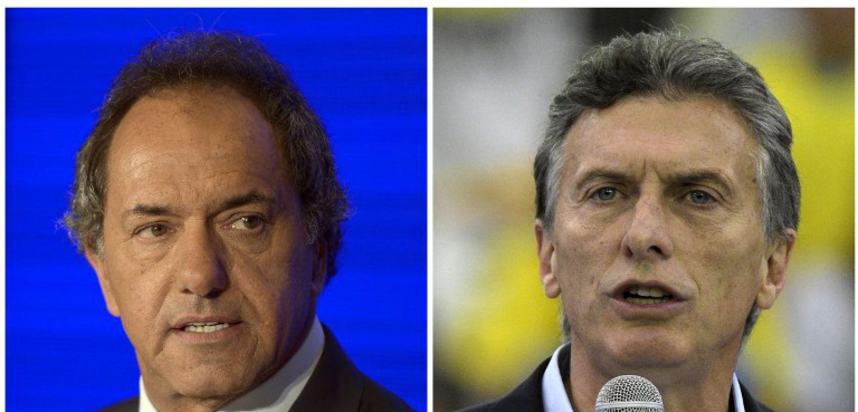 El impacto que dejó la primera vuelta presidencial argentina