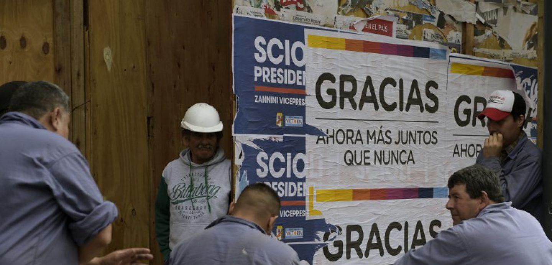 Segunda vuelta y gobernabilidad en Argentina