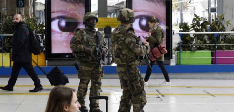 El miedo tras los ataques de París
