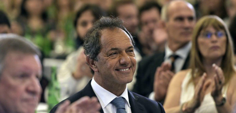 Un eventual gobierno de Daniel Scioli