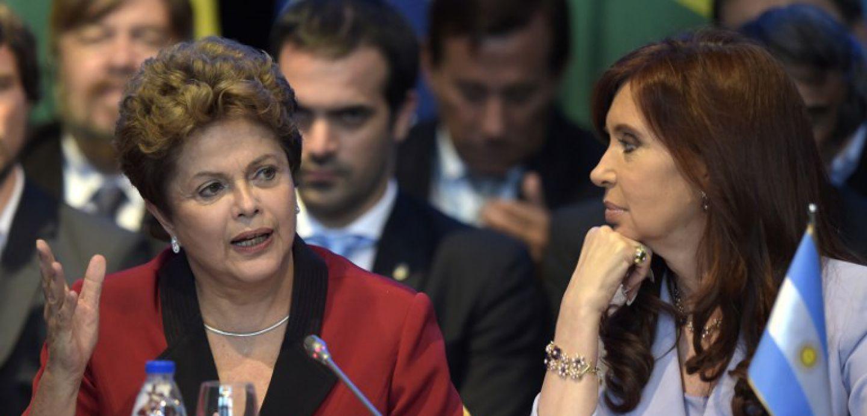 ¿Qué pasará con las relaciones de Argentina con Brasil tras las elecciones?