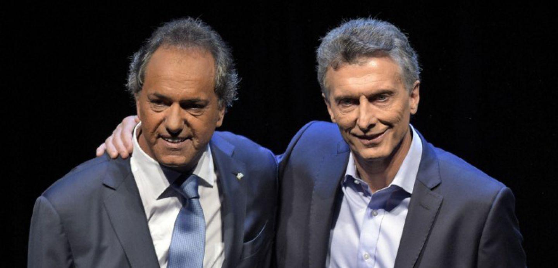 Cómo llegan Macri y Scioli a la segunda vuelta
