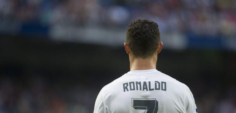 7 razones para ver la película de Cristiano Ronaldo