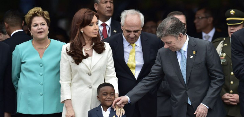 ¿Giro político en América del Sur?