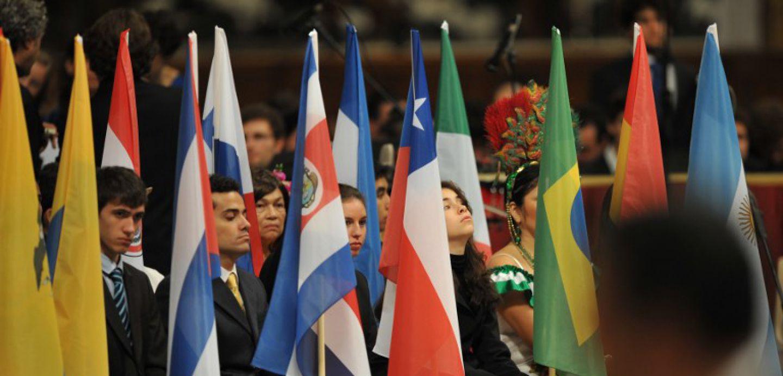 Perspectivas para América Latina en 2016
