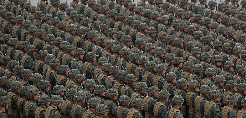 Dictan procesamientos en caso de fraude a la ley reservada del cobre en el Ejército