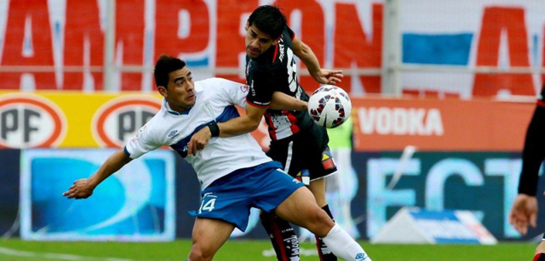 UC acata decisión de Colo Colo sobre entradas, pero podría replicar medida en San Carlos