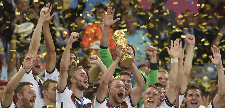 El riesgo de un Mundial con 40 equipos