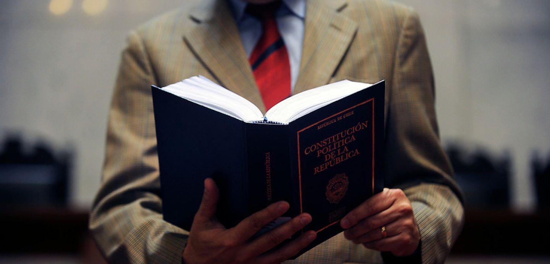 Constitución y derechos sociales