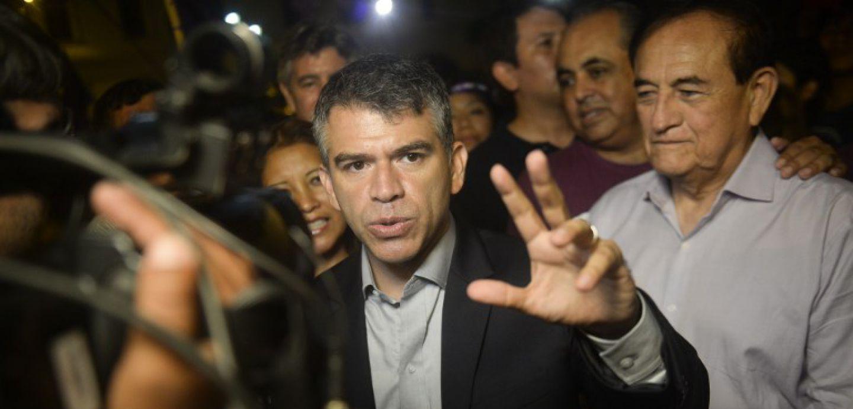 Un nuevo escenario en la elección presidencial peruana