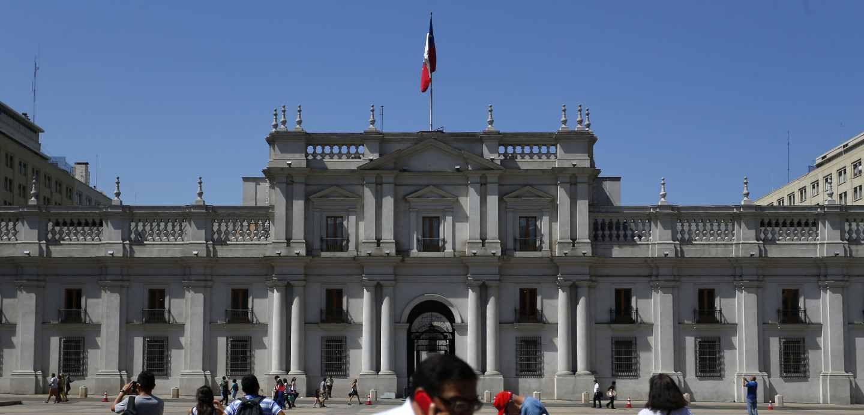 Proceso Constituyente: la casa de pocos