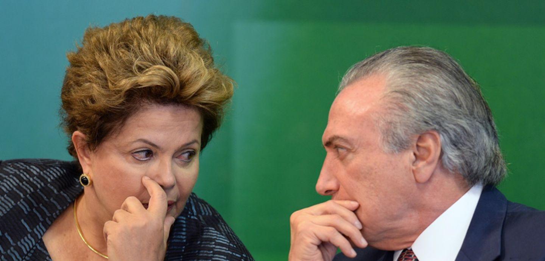 Brasil: Itinerario de una caída