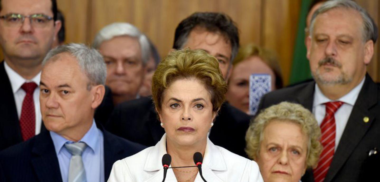 Brasil, ya sin Dilma en el poder