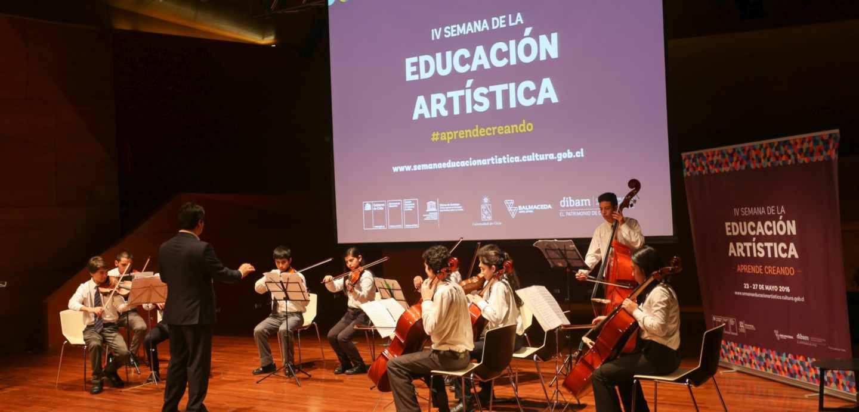 La importancia del arte en la educación