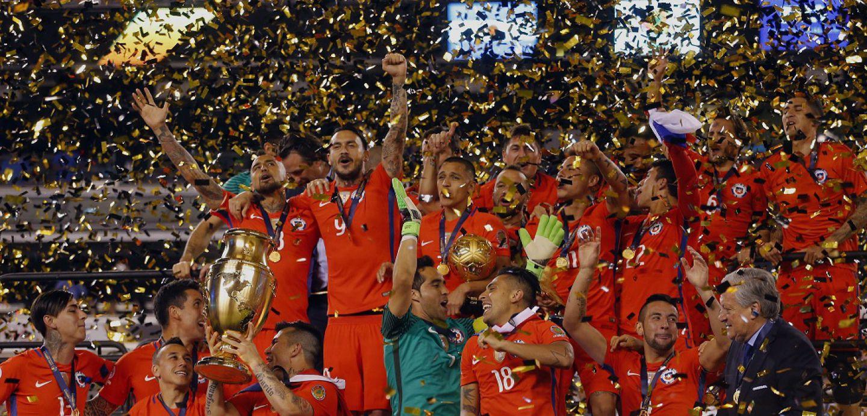 16 es el número ideal para la Copa América