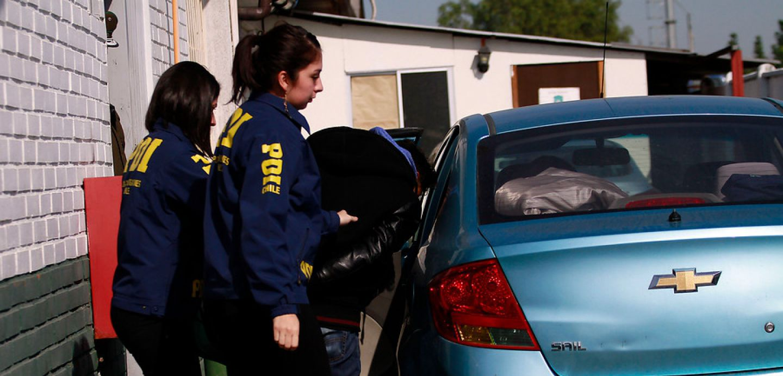 Paz Ciudadana: La región de Arica y Parinacota tiene un aumento significativo en tres delitos