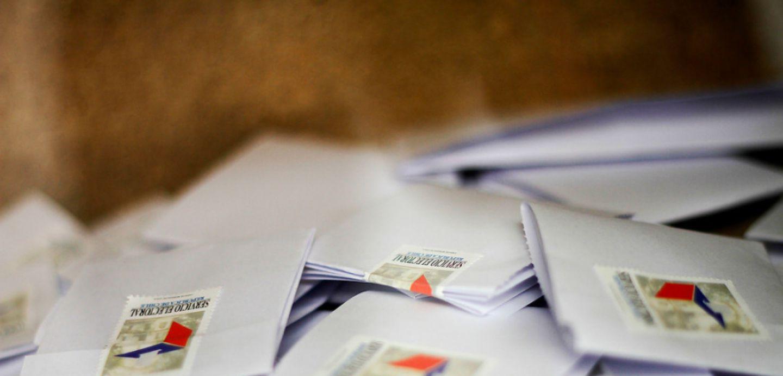 Vocales de mesa: Servel publica lista para las municipales