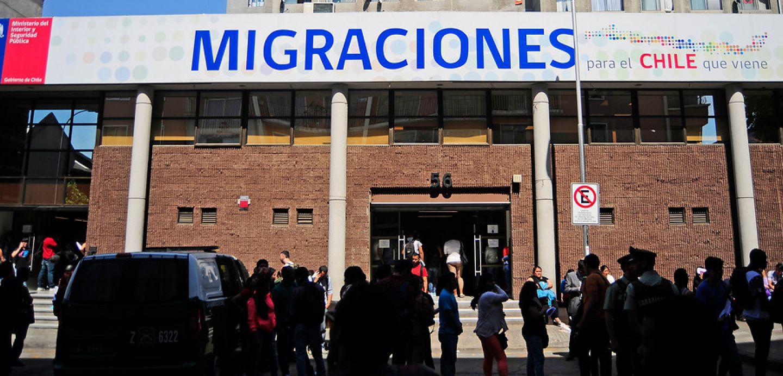 Los pobres no pueden emigrar