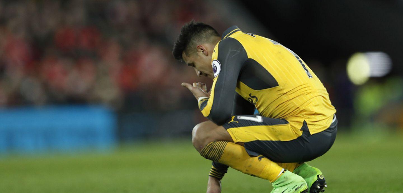 Alexis debe partir