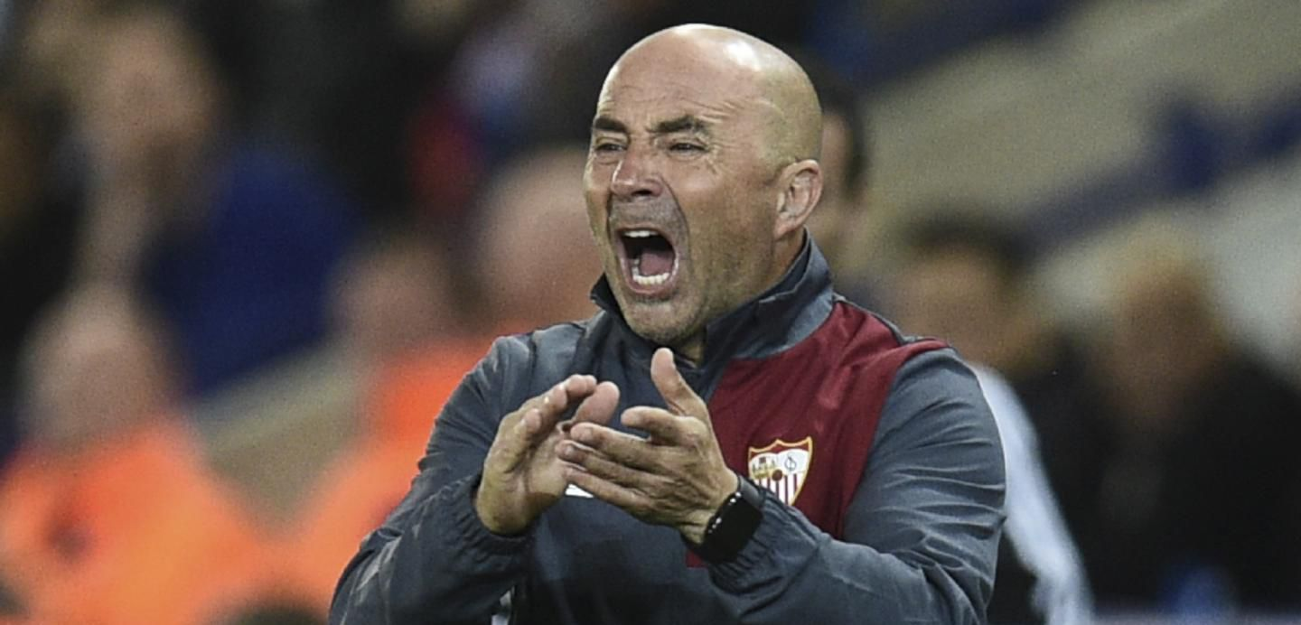 Sampaoli es rockero. No traga a Shakespeare