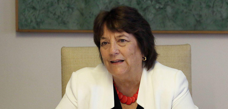 Adriana Delpiano, ex ministra de Educación