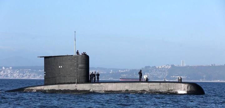 [VIDEO] Así es vivir en un submarino