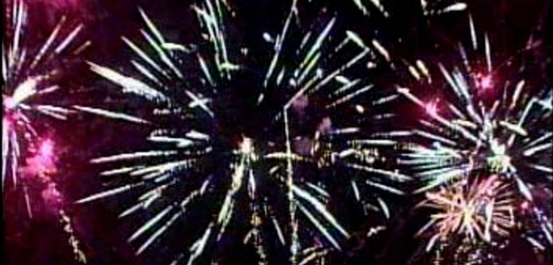 La Pintana Celebrara Con Fuegos Artificiales Tele 13