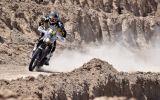 ¡Fin al Rally Dakar! Ya están todos los ganadores con un chileno en el podio