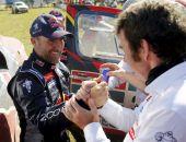 [FOTOS] Los ganadores que dejó este Rally Dakar 2016