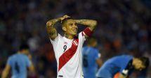 Paolo Guerrero confía en que sequía goleadora en Flamengo no influya a su selección