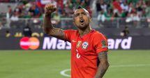 [FOTO] Arturo Vidal inicia sus merecidas vacaciones tras conquistar la Copa América Centenario