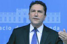 Ministro Gómez por paro de fiscales: \