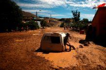 Frutícola Atacama desmiente existencia de contenedor con trabajadoras atrapadas