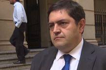 Dan a conocer declaración de Jorratt apuntando presiones de Peñailillo por caso SQM