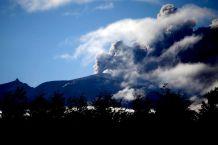 Listado de colegios que mantienen suspensión de clases por efectos del volcán Calbuco