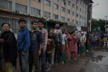 Testimonio de joven chilena en Nepal: \