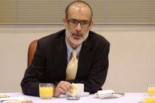 Valdés y recursos para reforma educacional: \
