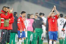 Gary Medel se motiva y lanza arenga para la gran final con Argentina