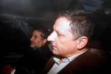 Caso SQM: Giorgio Martelli sería formalizado la primera semana de septiembre