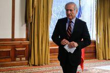 "Heraldo Muñoz respondió Evo Morales por ""amenazas"" a cónsul"