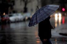 Lluvias afectarán a la zona central y sur desde el miércoles
